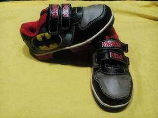 Boys Rubber Shoes