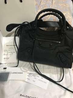 Balenciaga Bag(可以交換!要YSL,Givenchy)