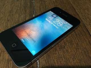 Iphone4 8gb FU