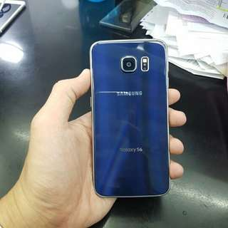 Samsung Galaxy S6 32gb&3gbRAM