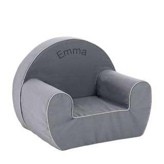 Toddler armchair