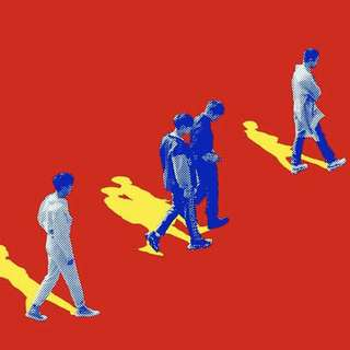 SHINEE-The Story Of Light Ep.1 [6th Album]