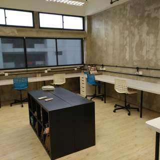 Well renovated office for rent , next to Tai Seng MRT