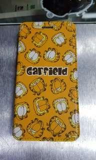 CmCase x Garfield 加菲貓 皮套 for Sony Xperia XA2 Ultra