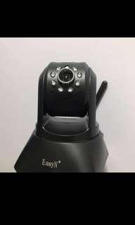 [極新行貨有單]送5米電源延長線 EasyN H3-196V webcam web cam日夜攝像頭