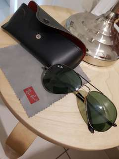 Rayban Sunglasses original #ramadan50