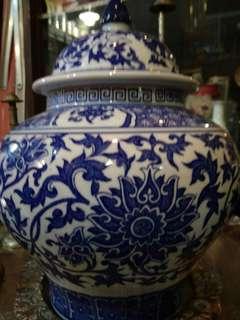 Pot porcelain china Aaa
