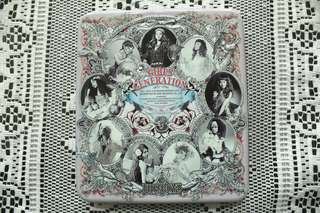 Girls' Generation The 3rd Album The Boys