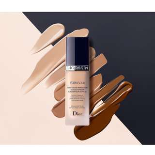DIORSKIN FOREVER PERFECT MAKEUP EVERLASTING WEAR PORE-REFINING EFFECT, 3ml