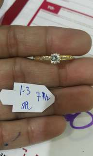 Gold Ring (Supplier OnHand)