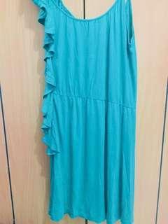 Dress Casual Wanita
