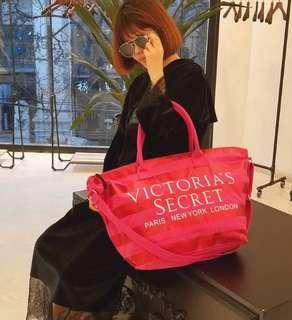 Victoria Secret Large Tote Authentic Quality