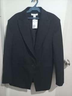 Coat Toxido H&M new