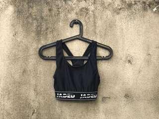 🚚 英國品牌 JADED LONDON 運動泳衣 內搭背心