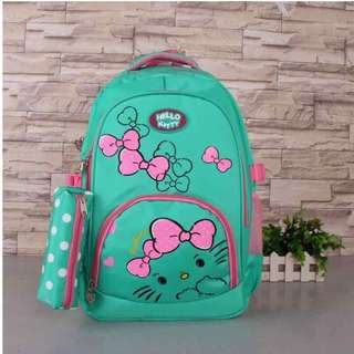 School Backpack (girls)