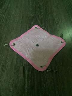 Pink Mat for Lil Hamster