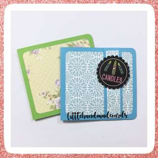 Sampul Raya/ Envelope Raya (small)