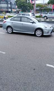Toyota vios j