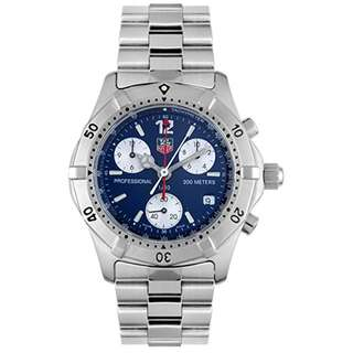 TAG Heuer Professional 200 (CK1112)
