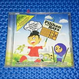 🆒 VA - Pilihan Hari Raya [2012] Audio CD