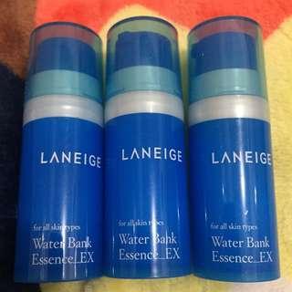 Laneige Water Bank Essence 10ml