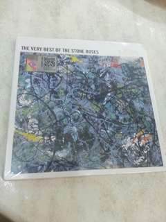 CD The Stone Roses. Very Best