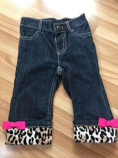 Celana jeans Gymboree