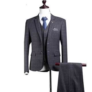 Men's Suits [Tailored]