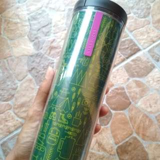 Tumblr/Tumbler Botol Starbucks Original
