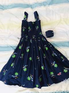 Hollister dress for kids