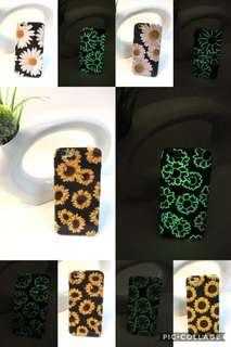 Glow in the Dark Cases - iPhone, Samsung, Oppo, Vivo & Huawei
