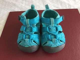 Pre-loved Keen Sandals for Infant Boys