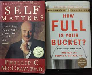BestSellers Books On Business and Personal Psychology