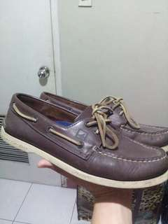 Sperry Topsider (Mens 8.5M)
