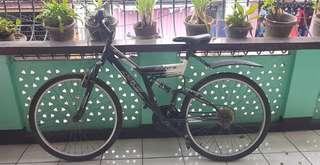Zefiro Mountain Bike