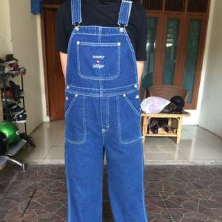 Overall Tommy Hilfiger