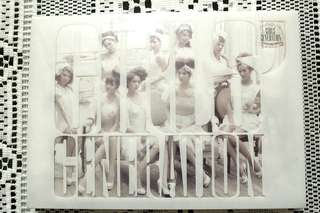 Girls' Generation Japan First Album [Limited Edition]