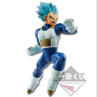 Dragon Ball Ichiban Kuji - Super Battle - Prize B Figure
