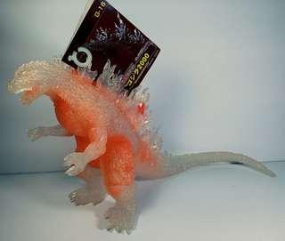 Authentic Bandai G-16 Godzilla 2000 japan toy