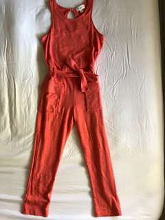 Witchery jumpsuit girls size 6