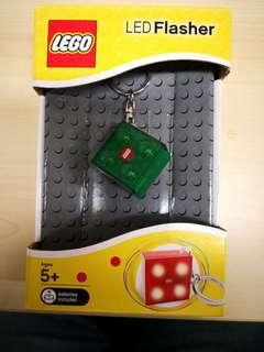Lego LED Flasher