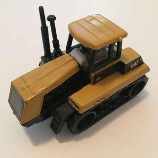 CAT 工程車1架