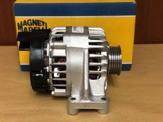 Fiat Punto Grande Evo Alternator ( 120 Amp )