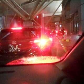 JB Transports SG Transports