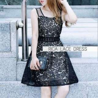 GB - Rica Lace Dress