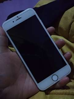 IPHONE 6 64GB SECOND GOLD