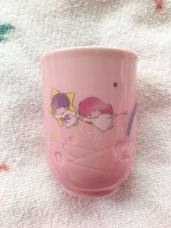 Little Twin Stars 1976 絕版 罕有 全新 陶瓷 茶杯