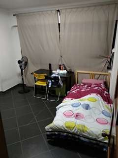Room to rent, near to Chua Chu Kang MRT