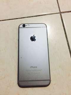 Iphone 6 water damage repair