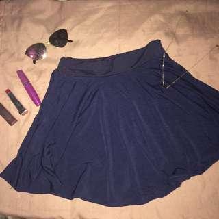 Skater Skirt (Preloved)